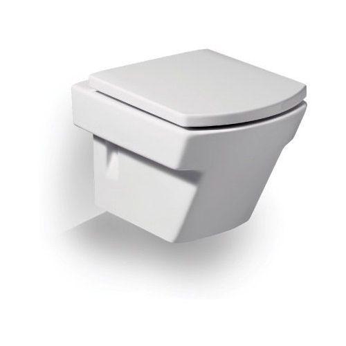 Roca Miska wisząca wc Hall krótka A346627000 - produkt z kategorii- Miski i kompakty WC