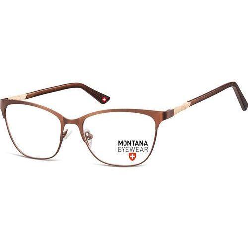 Okulary korekcyjne mm606 f marki Montana collection by sbg