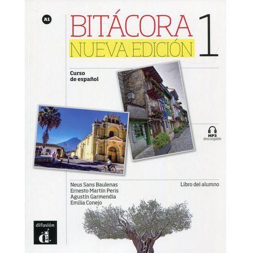 Bitacora A1 Podręcznik ucznia, DIFUSION