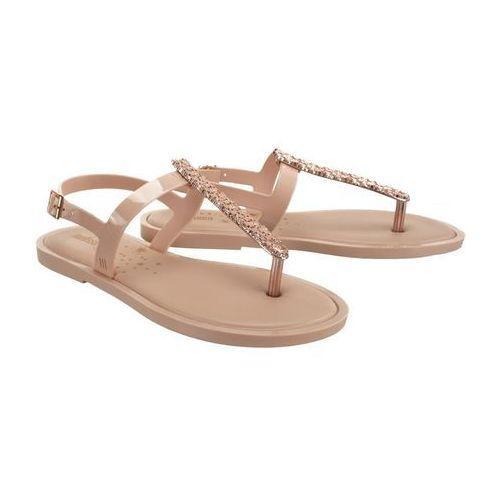32601 slim sandal ii ad 52932 pink/rose, sandały damskie marki Melissa