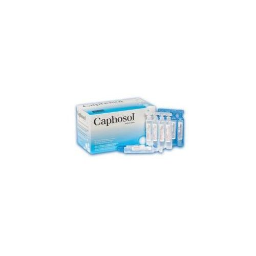 Caphosol płyn do płukania jamy ustnej 60 x 15 ml