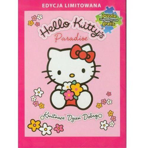 Hello Kitty. Kwitnące dzień dobry. Edycja limitowana, 57768102793DV (201531)
