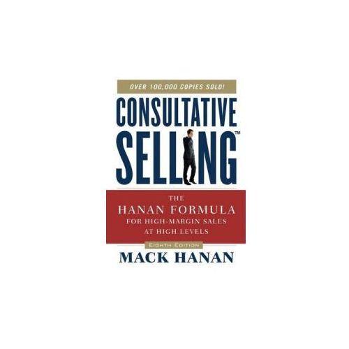 Consultative Selling TM (9780814437506)