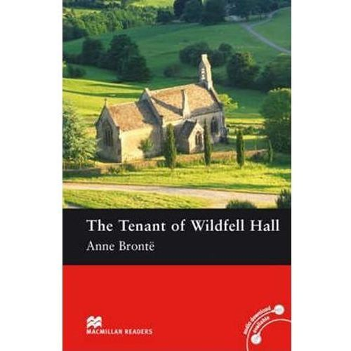 Macmillan Readers Pre-Intermediate: The Tenant of Wildfell Hall Anne Brontë (9780230035188)