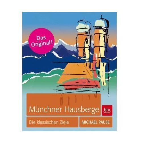 Münchner Hausberge (9783835410442)
