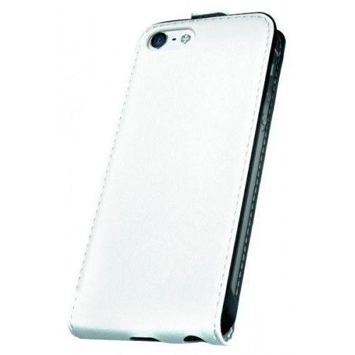 Etui xflip65colwh6 do iphone 6 + (5.5) flapcase biały marki Oxo