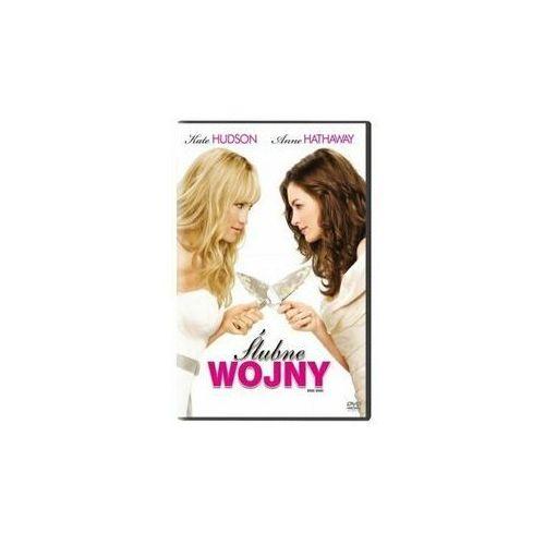 Ślubne wojny (DVD) - Gary Winick DARMOWA DOSTAWA KIOSK RUCHU (5903570139307)