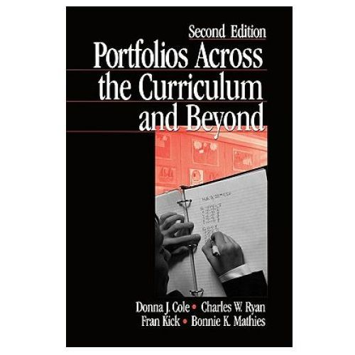 Portfolios Across the Curriculum and Beyond (9780761975342)