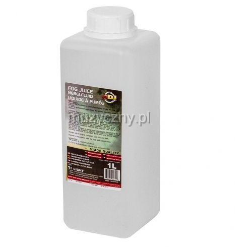 fog juice light płyn do dymu 1 litr marki American dj