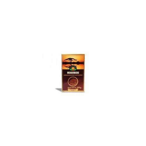 Rooibos Herbatka Czerwonokrzew Afrykański 300g / Natura Wita, 5902194540568