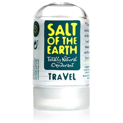 Salt of the Earth Travel (mini) 50g - dezodorant w krysztale (0000050160143)