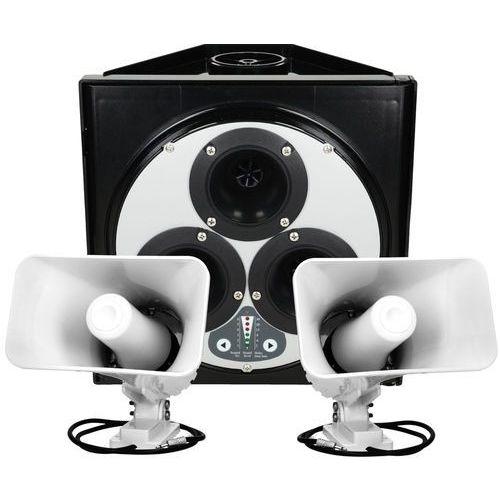 Profesjonalny odstraszacz ptaków dźwiękowy PEST-X BR-40