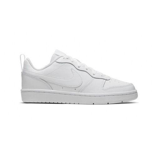 Obuwie court borough low 2 (gs), Nike