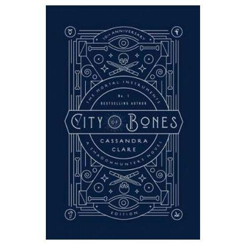 Mortal Instruments 1: City of Bones (9781406381320)