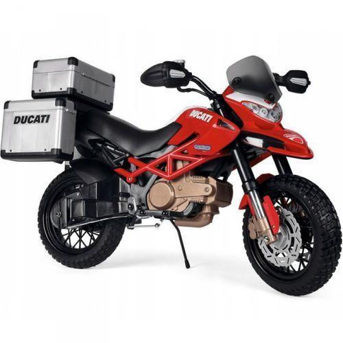PegPerego Motor Ducati Enduro na akumulator 12V