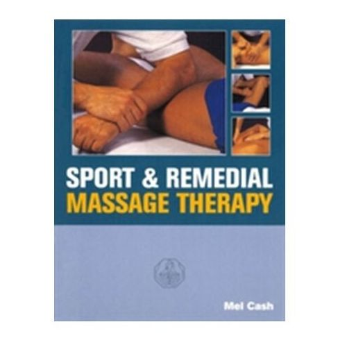 Sports And Remedial Massage Therapy (9780091809560)