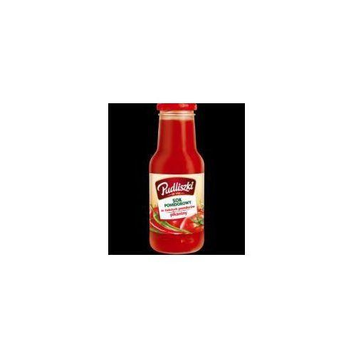 Sok pomidorowy pikantny 0,29l Pudliszki