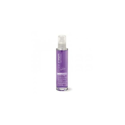 Inebrya Age Therapy Hair Lift, serum odbudowujące z kolagenem i szafirem, 100ml
