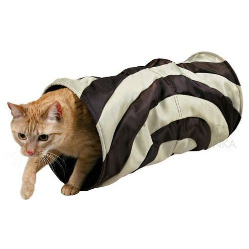 Trixie tunel szeleszczący dla kota 50cm - oferta [454fd64c434f6247]