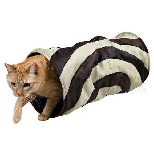 Trixie tunel szeleszczący dla kota 50cm