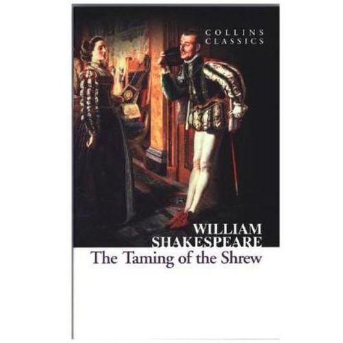 The Taming of the Shrew - wyślemy dzisiaj, tylko u nas taki wybór !!! (139 str.)