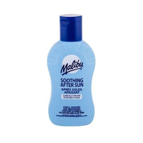 Malibu after sun preparaty po opalaniu 100 ml unisex (5025135113895)