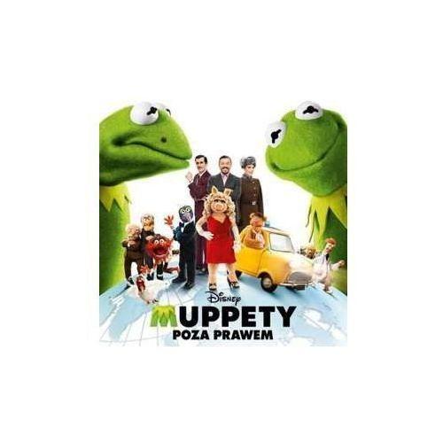 Soundtrack Disney - MUPPETY - POZA PRAWEM (PL), 8730614