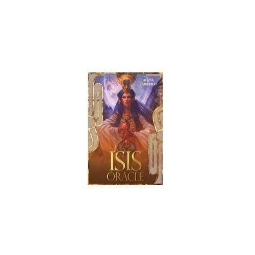 Wyroczna Izis, Isis Oracle (9781922161017)