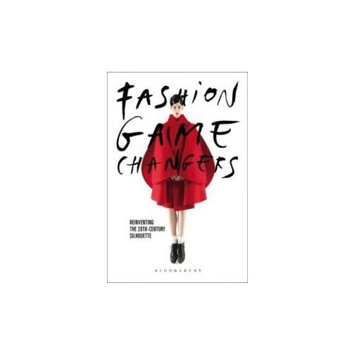 Fashion Game Changers (9781474279048)