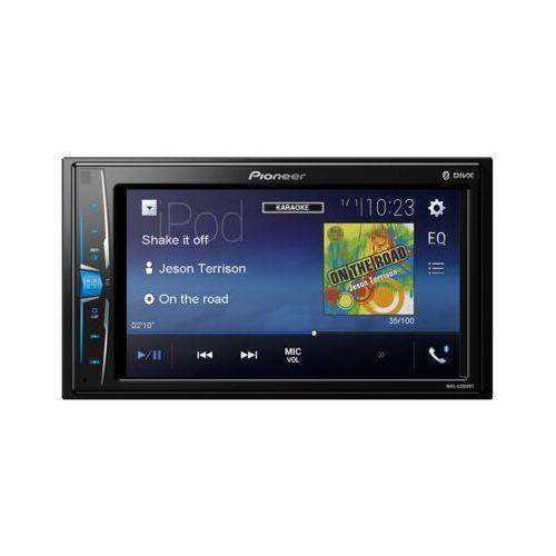Pioneer System multimedialny mvh-a200vbt