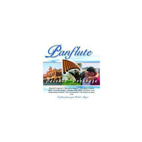 Hubert Meyer - Panflute Polskie przeboje (5906409108222)