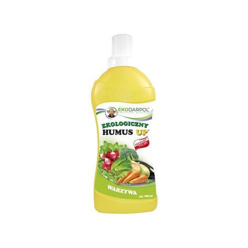 Humus UP do warzyw organiczno-mineralny polepszacz glebowy 1 L (5907520401988)