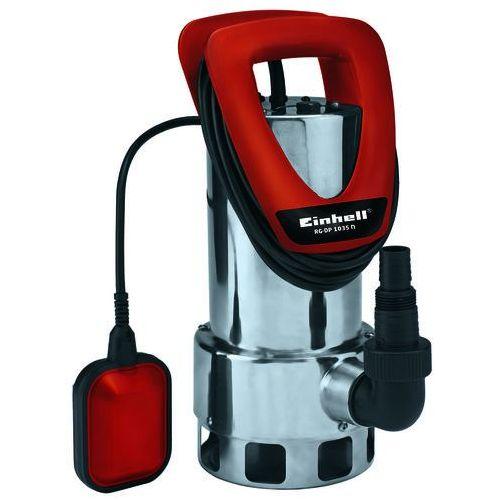 Einhell pompa zanurzeniowa RG-DP 1035 N - oferta (05046a26b50526b4)
