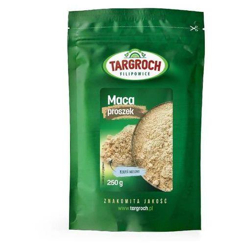 Tar-groch-fil sp. filipowice 161, 32-840 zakliczyn, polska, dystrybuto Targroch 250g maca sproszkowany korzeń macy suplement diety