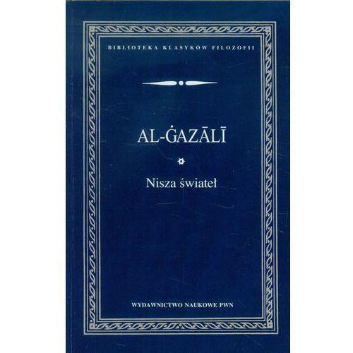 Nisza świateł - Al-Gazali Abu Hamid (9788301173340)
