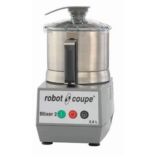 Blixer 2 – malakser - marki Robot coupe