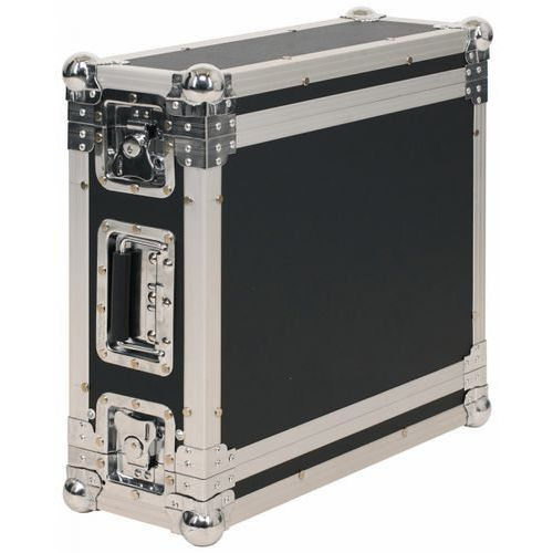 rc-24113-b professional flight case rack 3u, płytki marki Rockcase