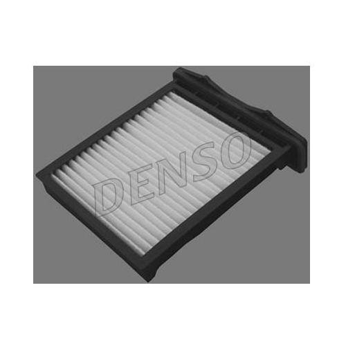 Denso Filtr, wentylacja przestrzeni pasażerskiej dcf411p (8717613021095)