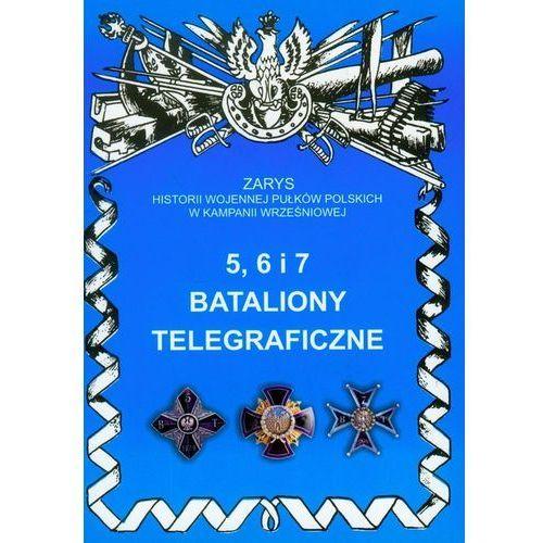 5, 6 i 7 Bataliony Telegraficzne - Mirosław Pakuła, Ajaks
