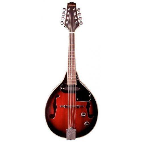 Stagg m-20 mandolina elektroakustyczna