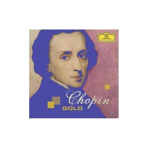 Chopin gold marki Universal music