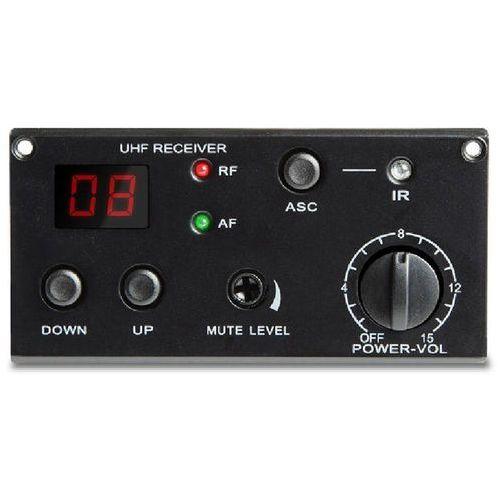 DENON PRO ENVOI UHF RECEIVER, ENVOI UHF RECEIVER