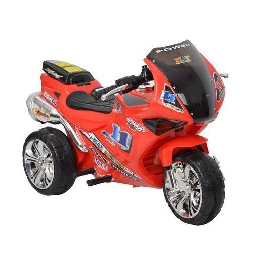 Hecht czechy Hecht 52131 motor motocykl skuter elektryczny akumulatorowy trójkołowy rower zabawka dla dzieci - oficjalny dystrybutor - autoryzowany dealer hecht