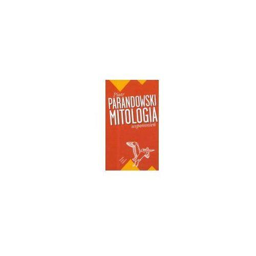 Mitologia wspomnień, Państwowy Instytut Wydawniczy