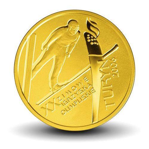 200 zł - XX Zimowe Igrzyska Olimpijskie: Turyn - 2006
