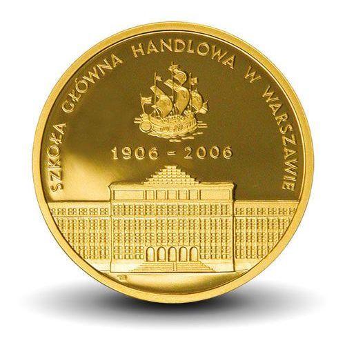 200 zł - 100-lecie Szkoły Głównej Handlowej w Warszawie - 2006