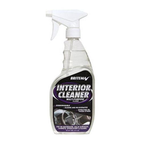 Britemax interior cleaner - multi-purpose cleaner 907ml