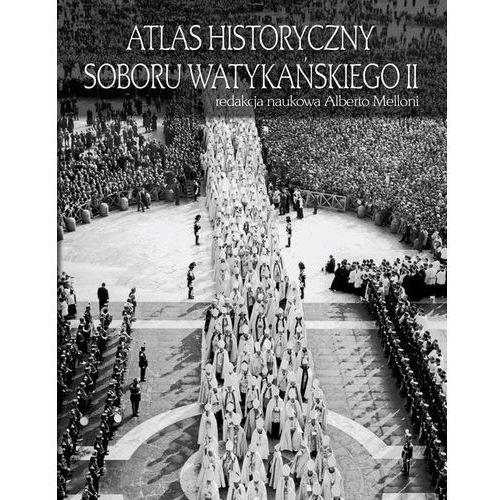 Atlas historyczny Soboru Watykańskiego II (2015)