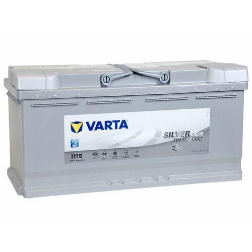 Akumulator VARTA 605901095D852