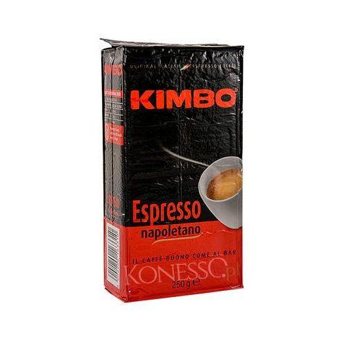 KAWA WŁOSKA KIMBO Espresso Napoletano 250g